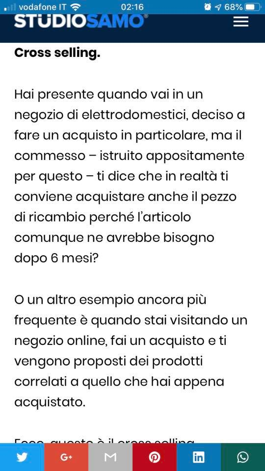 News Marketing del 22 Dicembre 2019 by Fabio Antichi